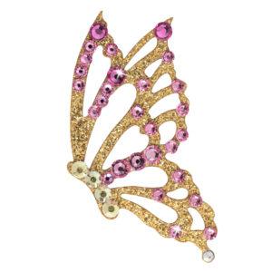 So.nia BareSkin Jewels S2933 Nalepovací šperk SVOBODA GOLD